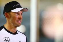 McLaren's Neale hints Jenson Button has had enough
