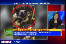 Girl mercilessly beaten up by woman constable, is Mumbai Police only for VIPs?