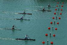 Canoeists raise concerns about Rio 2016 venue