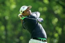 Indian golfer SSP Chawrasia makes a move on third day, rises to sixth at World Manila Masters