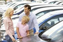 Over one-third of car sales influenced by children