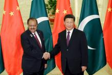 China, Pakistan set to sign economic zone deal: officials