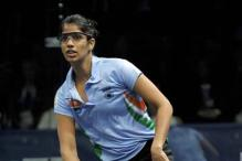 Joshna Chinappa bows out of British Open squash