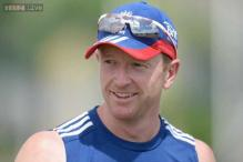 England must treat World Cup like Ashes: Paul Collingwood
