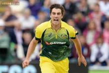 Pat Cummins sidelined until at least World Twenty20