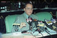 India's importance in world cricket Jagmohan Dalmiya's legacy: ICC CEO