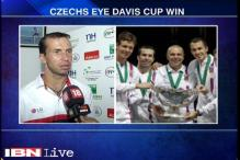 Davis Cup is a very special competition: Radek Stepanek