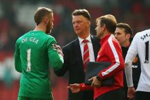 No problem between Louis van Gaal and David de Gea, says Juan Mata