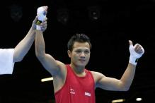 Devendro Singh enters Asian Boxing Championships semis, qualifies for World Championships