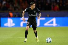 Angel Di Maria capable of scoring more goals: PSG manager