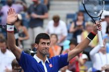 Ones wild for Novak Djokovic in speedy first-round win