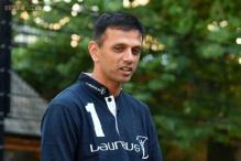 Chance for Indian youngsters to impress selectors: Rahul Dravid