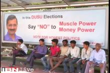DUSU elections 2015: Key issues and candidates
