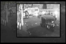 Caught on CCTV camera, 8 youth beat old man to death in Ahmedabad