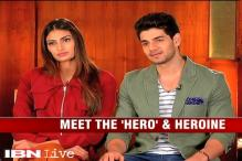 elounge: Sooraj Pancholi talks about the Jiah Khan incident