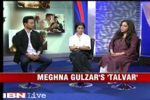 E-Lounge: In conversation with 'Talvar' actors Irrfan Khan and Konkona Sen