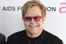 Pranks are funny, homophobia isn't: Elton John on Russian pranksters
