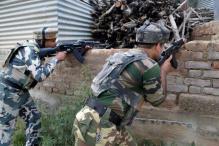 J&K: Security forces kill 2 terrorists in Shopian, gunbattle on