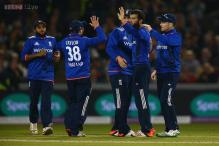 Eoin Morgan hails 'outstanding' trio as England win 3rd ODI