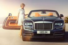 Images: Rolls-Royce Dawn - the 'sexiest Rolls-Royce ever built'