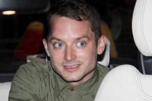 Elijah Wood enjoys Hyderabad's mutton biryani on his visit to the city