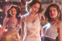 Meet the girls of 'Pyaar Ka Panchnama 2' in the new song 'Paro'