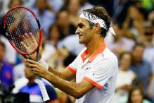 Roger Federer express rushes to third round appointment at US Open