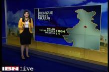 The menace of dengue across India
