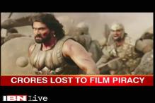 Indian film industry loses about 2250 crore due to piracy
