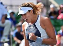 Garbine Muguruza advances to quarter-finals of Pan Pacific Open