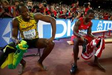 Justin Gatlin says he's closing in on Usain Bolt ahead of Rio Olympics