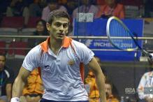 Squash: Saurav Ghosal fails to cross final hurdle at CCI Open
