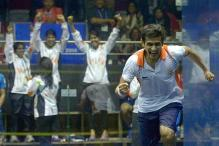 Saurav Ghosal guns for title at Indian Squash Circuit