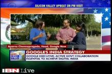 Excited about 'Digital India', says top Google + head Amit Singhal