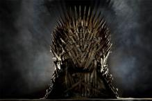 Get ready for a 'Game of Thrones' movie, hints George RR Martin