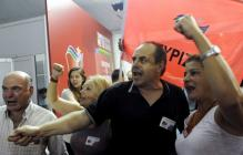 Greek voters return Alexis Tsipras to power with strong win