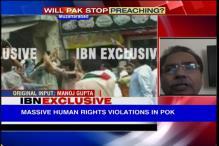 PPP leader calls PoK report a false propaganda