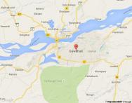 Earthquake of 'slight' intensity rocks Assam