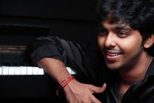 GV Prakash signs 'Kaththi' makers' upcoming project