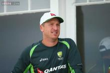 Brad Haddin to coach young Australian cricketers