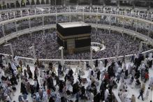 Hajj begins today, some facts about the pilgrimage