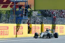 Lewis Hamilton wins Italian Grand Prix 2015 and doubles F1 lead