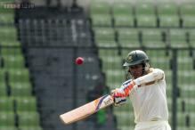 Anamul Haque puts Bangladesh A in front against Karnataka on Day 2