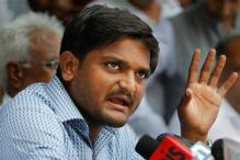 Hardik Patel launches indefinite hunger strike in Surat jail
