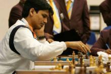 P Harikrishna, SP Sethuraman win in World Chess Cup