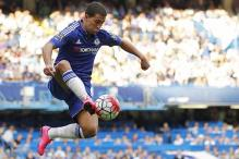 FA Cup: Chelsea hoping Hazard to emerge from slump ahead of Man City tie