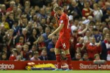 Jordan Henderson flies to US for treatment on foot injury