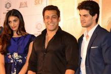 Why Salman Khan goes out of his way to promote star kids