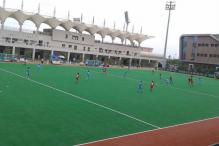 India crush DPR Korea 13-0 in 7th women's Junior Asia Cup