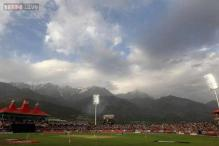 Himachal Pradesh waives off security fee for India-South Africa T20